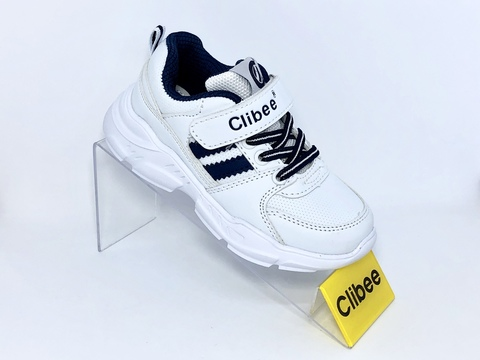 Clibee F820 White/Blue 26-31