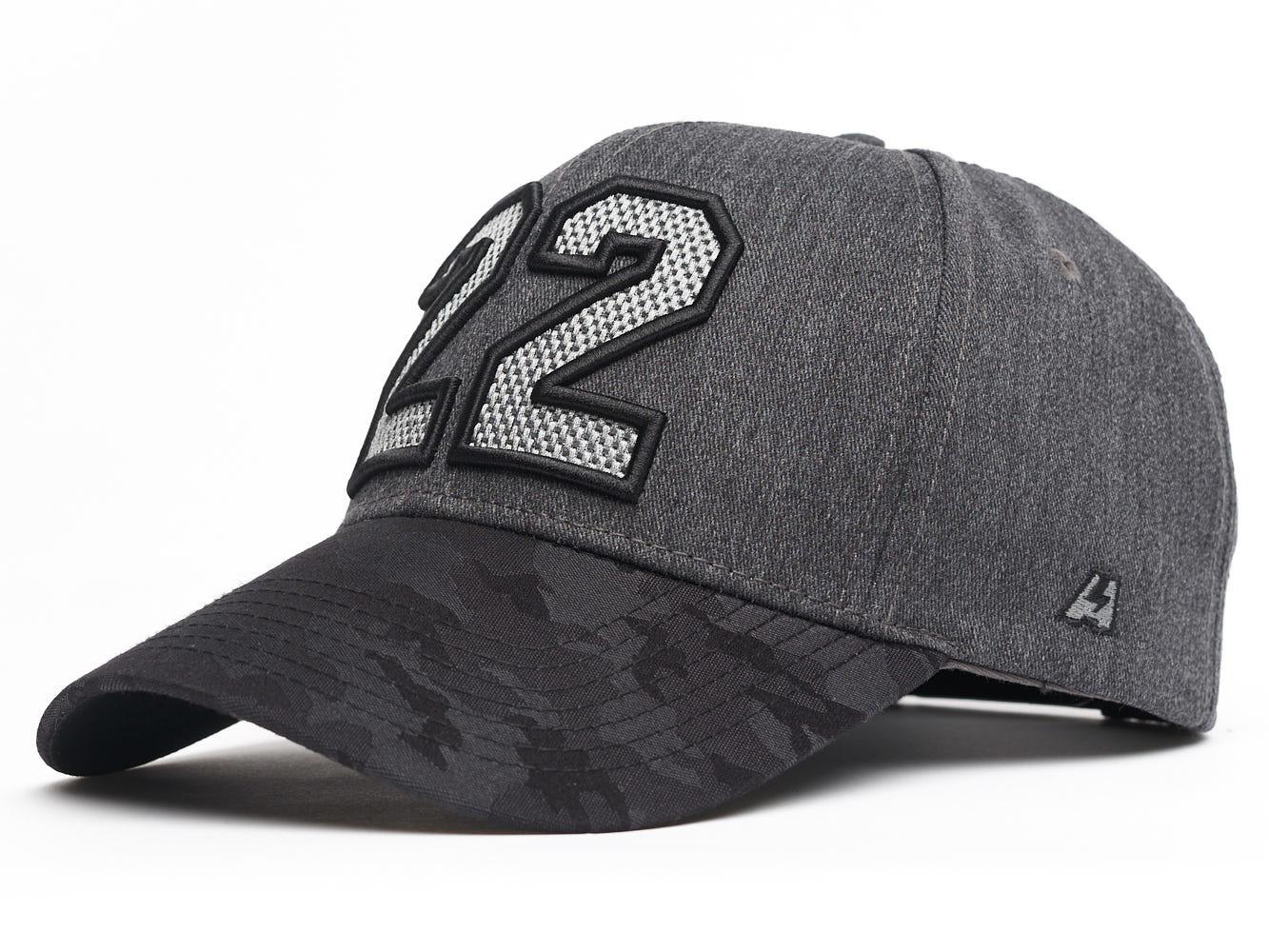 Бейсболка КХЛ № 22