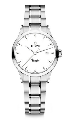 TITONI 23733 S-583