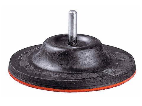 Тарелка опорная для дрели и УШМ Vira 125мм