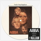 ABBA / Voulez-Vous + Angeleyes (Picture Disc)(7' Vinyl Single)