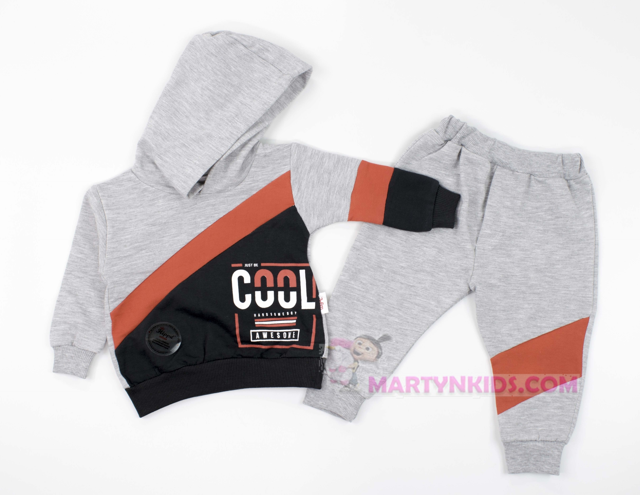 3454 костюм COOL