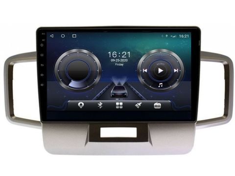 Магнитола для Honda Freed (08-16) Android 10 6/128GB IPS DSP 4G модель СB-3343TS10