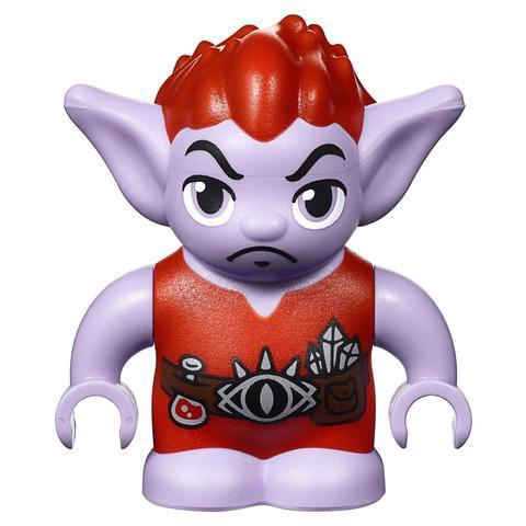 LEGO Elves: Дракон Короля Гоблинов 41183 — The Goblin King's Evil Dragon — Лего Эльфы