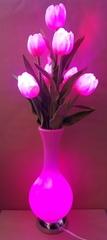 Светящиеся тюльпаны  60см