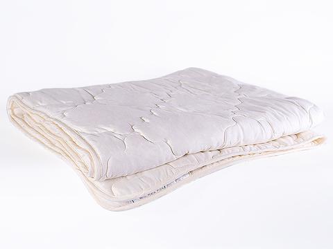 Одеяло шерстяное всесезонное  200х220 Золотой мерино