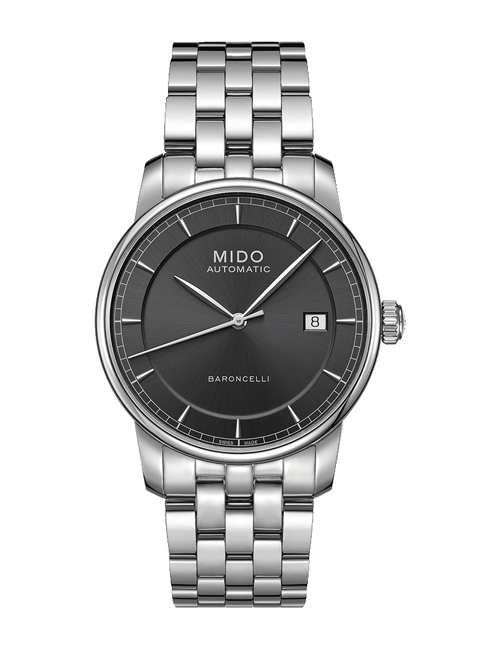 Часы мужские Mido M8600.4.13.1 Baroncelli