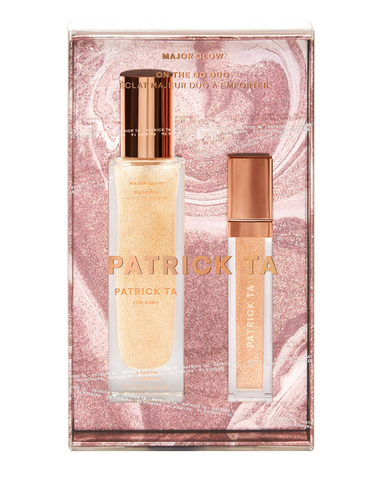 Patrick TA Major Glow On the Go Duo