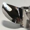 JETSTREAM 888VE 40 mm propeller steel