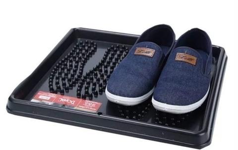 Лоток для обуви, 43x39x3,5 см