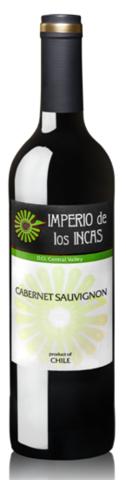 IMPERIO de Los Incas Cabernet Sauvignon