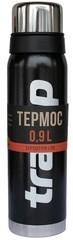 Термос Tramp 0,9 л, черный