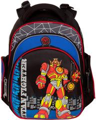 Рюкзак школьный с мешком Hummingbird TK 52 - 2