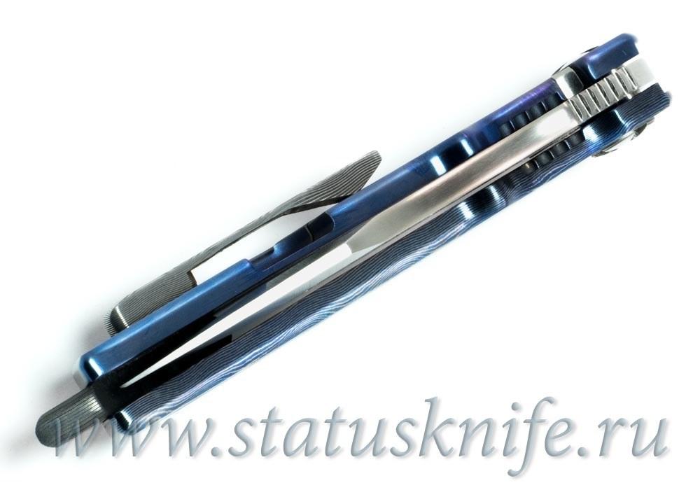 Нож Dominator Level Xi Version 4 Кастом - фотография