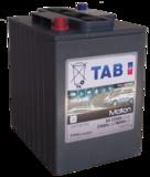 Аккумулятор TAB Motion 180 Golfcart Gel 215180 ( 6V 180Ah / 6В 180Ач ) - фотография
