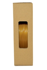 coPET-пластик Monofilament для 3D-принтера 1,75мм 0,5кг Золотий