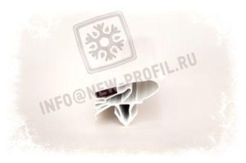 Уплотнитель для холодильника Beko DS 328000S х.к 1140*520 мм (003)