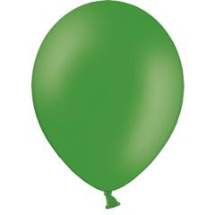 К 5''/13см, Зеленый, пастель, / 100 шт. /