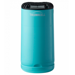 Лампа противомоскитная Thermacell Halo Mini Repeller Blue (синяя)