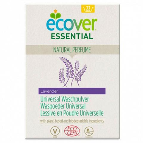 Ecover Essential Универсальный порошок для стирки, 1.2 кг