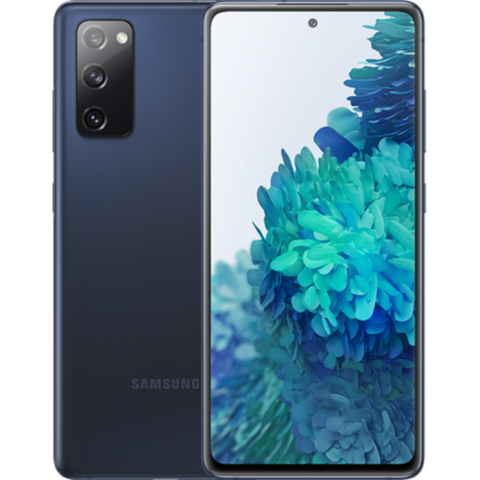 Смартфон Samsung galaxy S20FE (Fan Edition) 256GB Синий