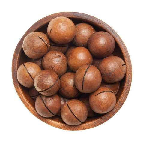Макадамия в скорлупе 5 кг