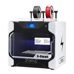 Фотография — 3D-принтер QIDI Tech i-Fast