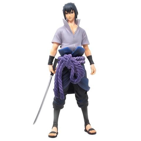 Фигурка Grandista (Naruto Shippuden) Uchiha Sasuke || Саске (Наруто)