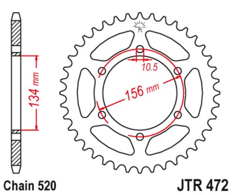 JTR472