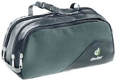 Косметичка дорожная Deuter Wash Bag Tour III 7410 black-granite