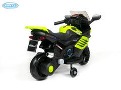 Электромотоцикл  BARTY М009А