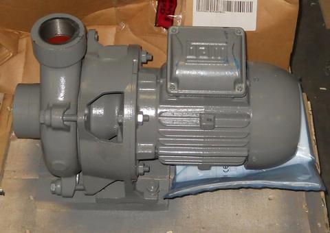 Насос охлаждающей жидкости 18 куб м/час / Pump cooling fluid, secondary АРТ: 576-364
