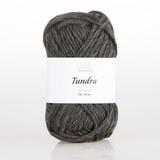 Пряжа Infinity Tundra 1088 уголь