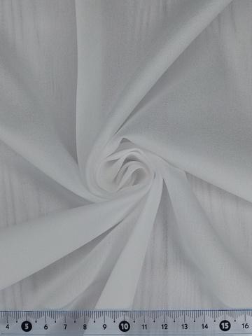 Тюль креп однотонный MAT CREP