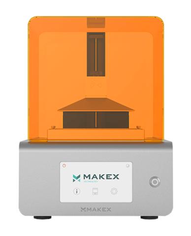 3D-принтер Makex M-One Pro 40