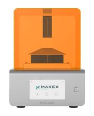 Фотография — 3D-принтер Makex M-One Pro 40