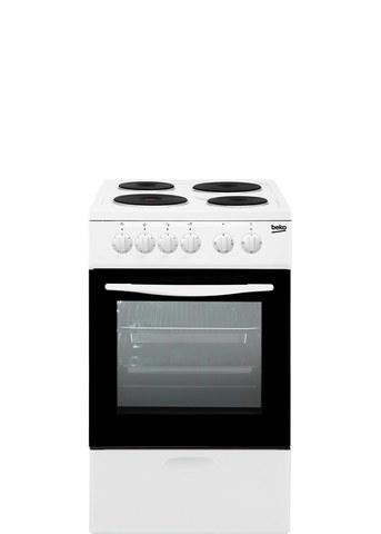 Электрическая плита Beko FCS46000
