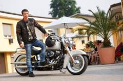 Мотокуртка - Highway 1 Sports 2