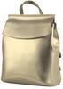 Рюкзак женский JMD Classic 8504 Бронза