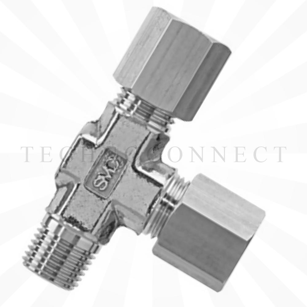 DY04-01S-X2  Соединение тройник