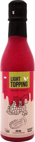 Сироп Cirrus Topping Малина 400мл б/сахар
