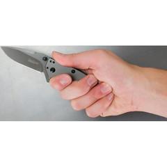 Нож KERSHAW Cryo 1555TI