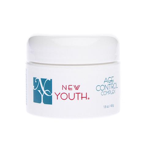 NEW YOUTH | Интенсивный омолаживающий комплекс (Age Control Complex), (43 мл)