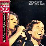 Simon & Garfunkel / The Concert In Central Park (2LP)