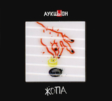 АукцЫон / Жопа (CD+2DVD)