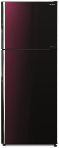 Холодильник с верхней морозильной камерой Hitachi R-VG 472 PU8 XRZ