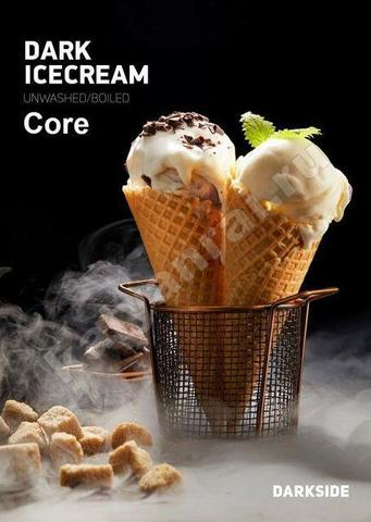 Darkside Core - Мороженое в шоколаде