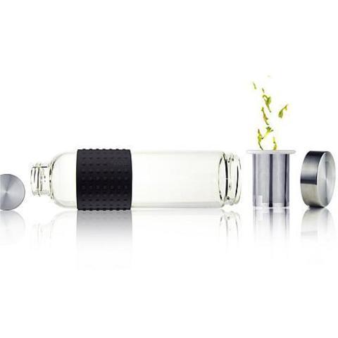 Бутылка Asobu Ice t 2 go (0,4 литра), зеленая