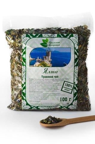 Травяной чай «Ялта»™Крымские традиции