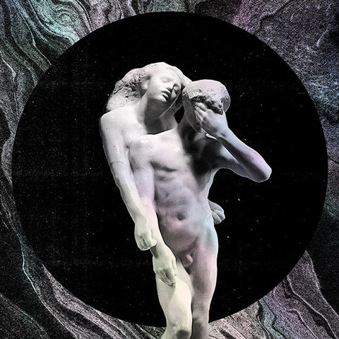 Виниловая пластинка. Arcade Fire - Reflektor